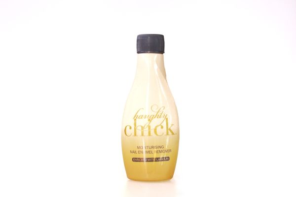 Haughty Chick Moisturising Nail Enamel Remover